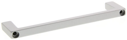 Schroff - 20860259 - Schroff 铝 前把手 20860259, 40 x 10 x 157.45mm, 使用于19 英寸台式机箱