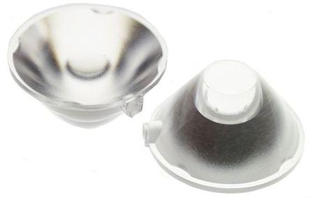 Carclo - 10194 - Carclo 12 ° 中等角,聚光 LED 透�R 10194, 20mm直��