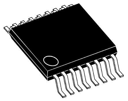 Linear Technology - LTC4006EGN-6#PBF - Linear Technology LTC4006EGN-6#PBF ��x子 �池充�控制器 IC, 4000mA最大�出, 6 至 28 V�源, 8.4 V最大�出, 16引�_ SSOP封�b