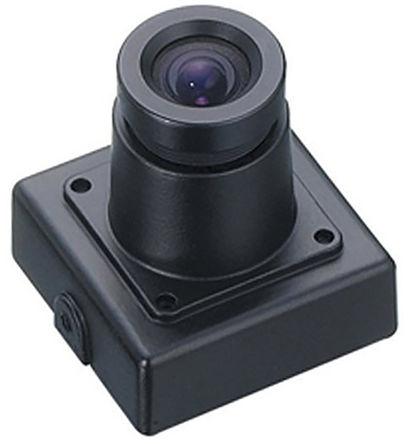 KT&C - KPC-EX500B - KT&C KPC-EX500B 方形 相机 KPC-EX500B, 2.45 → 16mm