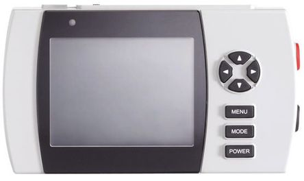 ABUS - TVAC10100 - Abus 3.5in TFT CCTV 显示器