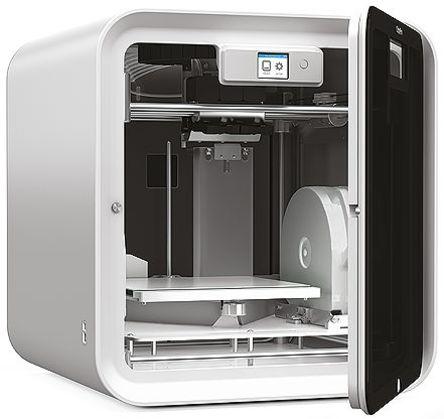 3D Systems - 3D Systems CubePro - 3D Systems CubePro 3D 打印机