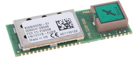 Laird Technologies - BISMS02BI-01 - Laird Technologies BISMS02BI-01 蓝牙芯片 2.0
