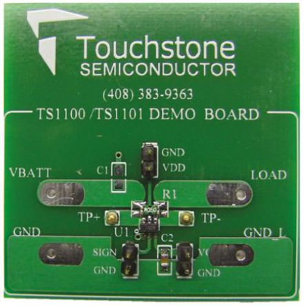 Touchstone Semiconductor TS1101-50DB