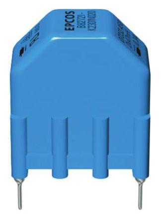 EPCOS - B82721K2122N020 - EPCOS B82721A 系列 6.8 mH ±30% 铁氧体 B82721K2122N020 功率电感器, 1.2A Idc, 280mΩ Rdc