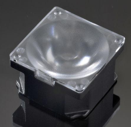 Ledil - FA10312_SSS-D - LEDiL Rose 系列 16 ° 光�c LED 透�R FA10312_SSS-D, 使用于Seoul P4