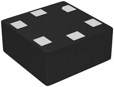 STMicroelectronics - HTS221TR - STMicroelectronics HTS221TR 16 位 温度和湿度传感器, ± 0.5 (Temperature) °C, ± 3.5 (Humidity) %精确度, 模拟接口, 1.7 → 3.6 V电源