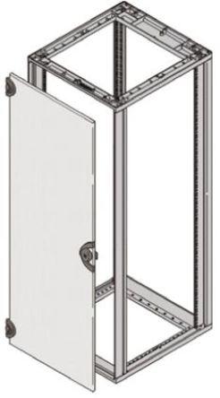Schroff - 26230025 - Schroff 钢 门 26230025, 使用于NOVASTAR 19 英寸机柜