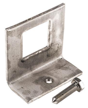 Unistrut - P 1796 SS - Unistrut 不锈钢 390g 窗口横梁夹 横梁夹, 适合41 x 41mm槽架