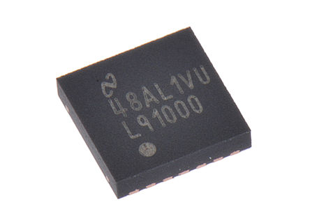 Texas Instruments LMP91000SDE/NOPB