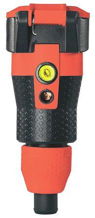 ABL Sursum - 1589240 - ABL Sursum 黑色,红色 电源 接线板 1589240, 电缆安装, 16A, 250 V