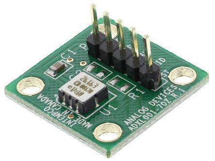 Analog Devices - EVAL-ADXL001-70Z - Analog Devices 模拟开发套件 EVAL-ADXL001-70Z