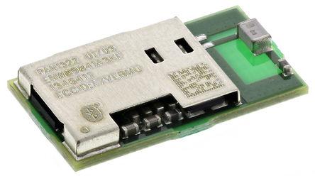 Panasonic - PAN1322-SPP - Panasonic PAN1322-SPP 蓝牙芯片 2.1