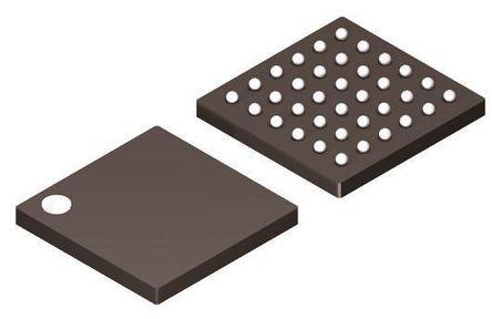 Panasonic - AN30235A-PL - Panasonic AN30235A-PL 双 直流-直流转换器, 降压/升压, 4 → 8.4 V输入, 850mA最大输出, 4.5 → 6 V,4.8 → 7 V输出, 1.2 MHz
