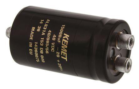 KEMET ALS31A153DB040
