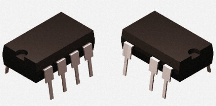ON Semiconductor NCP1075P100G