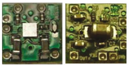 Analog Devices - SSM2317-MINI-EVALZ - Analog Devices Filterless Class-D 模拟开发套件 SSM2317-MINI-EVALZ