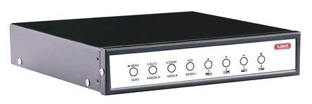 ABUS - TVAC21000 - Abus 数字四核处理器