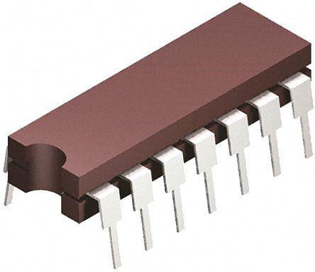 Analog Devices - AD637KQ - Analog Devices AD637KQ 真有效值-直流转换器, 14引脚 CERDIP封装