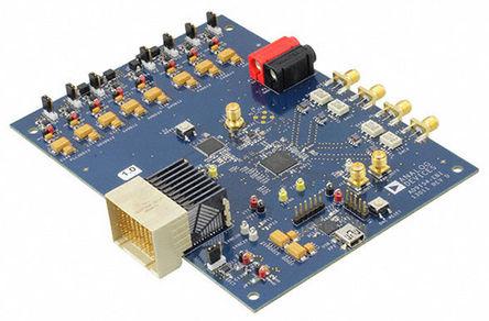 Analog Devices - AD9154-EBZ - Analog Devices 评估测试板 AD9154-EBZ