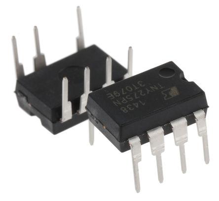 Power Integrations - TNY275PN - Power Integrations TNY275PN 智能电源开关, 离线开关, 15W, 7引脚 PDIP封装