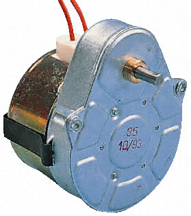 Crouzet 82 344 5-INV-20 RPM