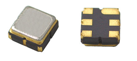 Murata - SF2049E-1 - Murata 915MHz SMD SAW 滤波器 SF2049E-1, 3.5dB最大介入损耗, 50Ω负载阻抗, SM3030-6