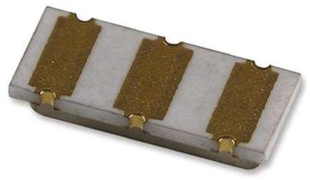 Murata - CSTCR4M00G55Z-R0 - Murata CSTCR4M00G55Z-R0 4MHz 陶瓷谐振器, 剪切模式, 39pF负载, 3针 保护罩芯片封装, 4.5 x 2 x 1.15mm