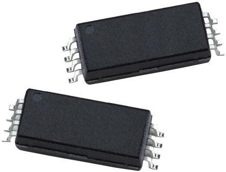 Broadcom - ACNT-H313-000E - Broadcom ACNT-H313 系列 光耦 ACNT-H313-000E, IGBT �T�O��虞�出