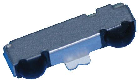 Panasonic - CND0313A - Panasonic 940nm 500kbit/s IrDA 1.4 红外收发器 CND0313A, 5.14m传输距离, 10引脚, 6.7 x 1.45 x 1.5mm