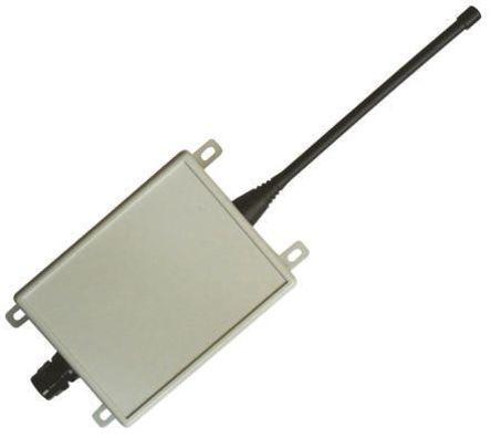 RF Solutions - CLUB1000-RX - RF Solutions 远程控制基础模块 CLUB1000-RX, 接收器, 434.075MHz, 调频