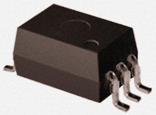 Silicon Labs - Si8261BAD-C-IS - Silicon Labs Si8261BAD-C-IS 隔离式门驱动器, 4A, 6引脚 SDIP封装