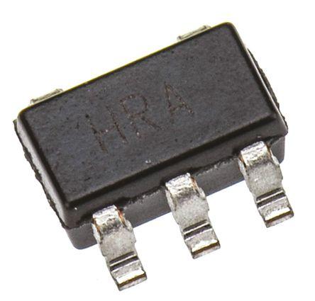 Analog Devices - AD8065ARTZ-R2 - Analog Devices AD8065ARTZ-R2 运算放大器, 6 → 18 V单电源电压, 轨至轨输出, 5引脚 SOT-23封装