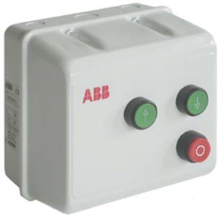 ABB - 1TVC230072S5699 - ABB 1TVC 系列 7.5 kW 自动 DOL 启动器 1TVC230072S5699, 230 V 交流, 3相, IP55