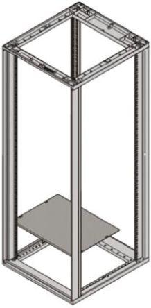 Schroff - 27230091 - Schroff 钢 底板 27230091, 使用于NOVASTAR 19 英寸机柜