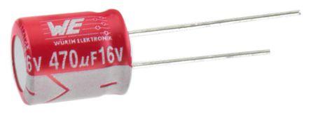 Wurth Elektronik 870025574004