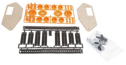 Parallax Inc - 28106 - Parallax Inc 微控制器 移动机器人 28106