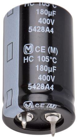 Panasonic EETHC2G181HJ